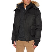 Nobis Cartel Men's Waterproof Jacket