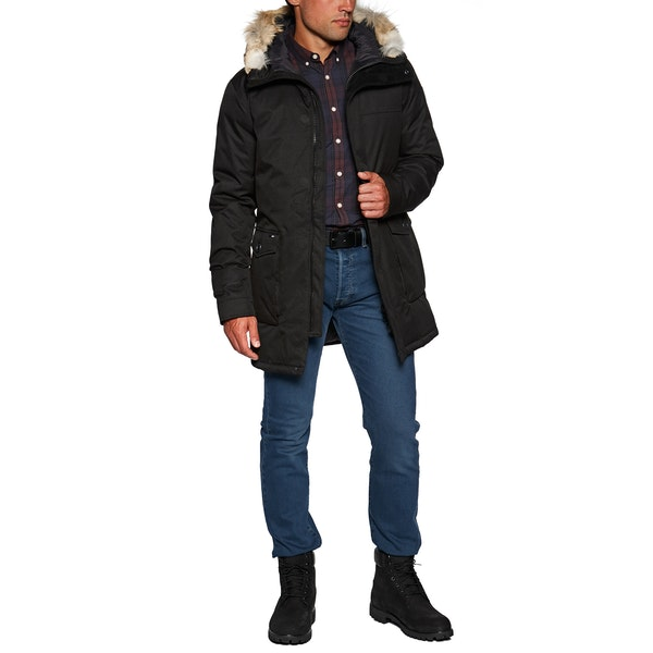 Nobis Yves Men's Jacket