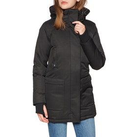 Nobis Carla Parka Ladies Jacket - Black