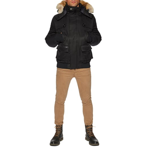 Nobis Cartel Waterproof Jacket