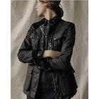 Belstaff Trialmaster Dame Wax Jacket
