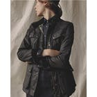 Belstaff Trialmaster Women's Wax Jacket