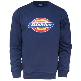 Dickies Pittsburgh Sweater - Navy Blue