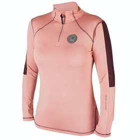 Horka Cumbria Ladies Top - Rose