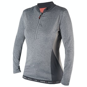 Horka Paragon Ladies Top - Anthracite