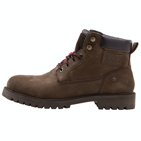 Levi's Hodges Stiefel - Dark Brown