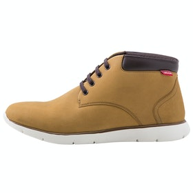 Levi's Stanford , Sko - Light Brown