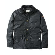 Peregrine Made In England Boarder , Wax Jacket