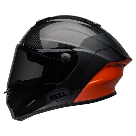 Bell Race Star Flex DLX Lux Road Helmet