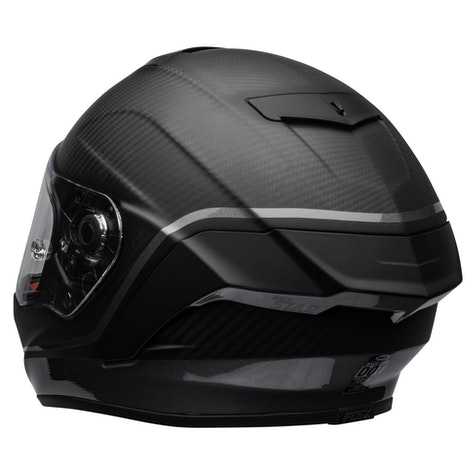 Bell Race Star DLX Velocity Road Helmet