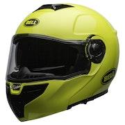 Bell SRT Modular Transmit Road Helmet