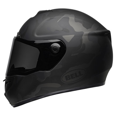 Road Helmet Bell SRT Stealth