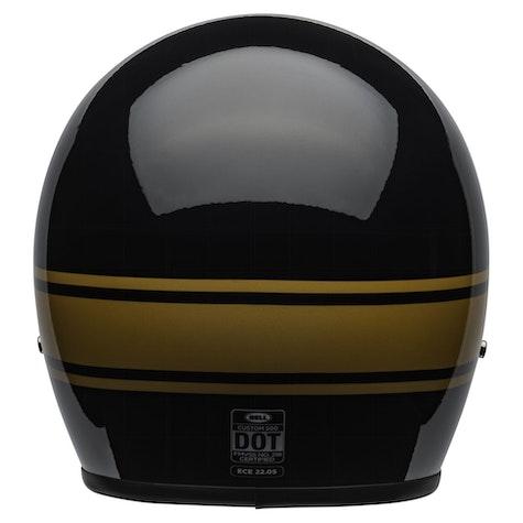 Road Helmet Bell Custom 500 Streak