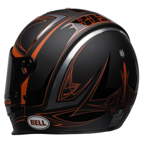 Bell Eliminator Hart Luck Road Helmet