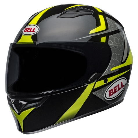 Bell Qualifier Flare Road Helmet