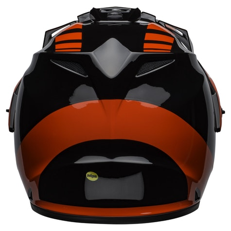 Bell MX-9 Adventure MIPS Dash Adventure Helmet
