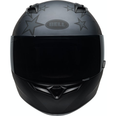Bell Qualifier Honor Road Helmet