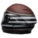 Bell Race Star DLX Roland Sands Design The Zone Road Helmet