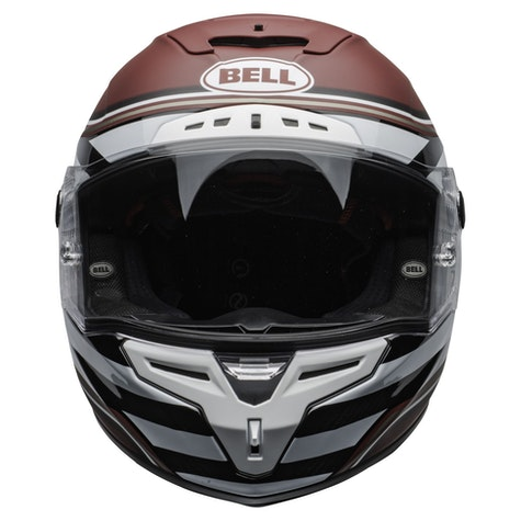 Bell Race Star Flex DLX Roland Sands Design The Zone Road Helmet