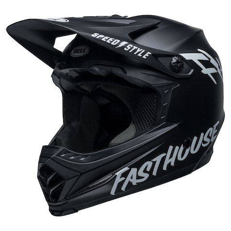 Bell Youth MOTO-9 MIPS Fasthouse Motocross Helmet