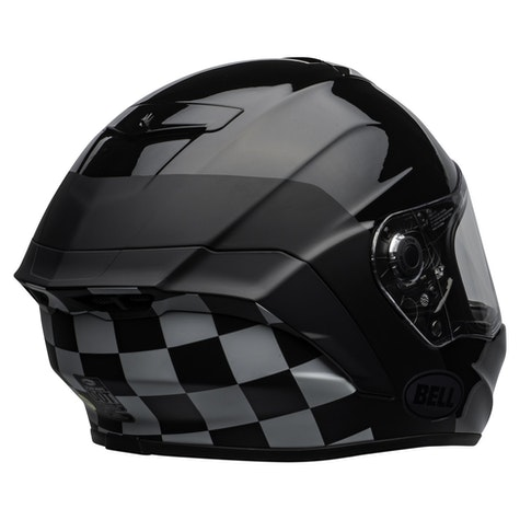 Road Helmet Bell Star DLX MIPS Lux Checkers