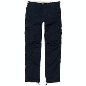 Carhartt Aviation Cargo Pants - Dark Navy
