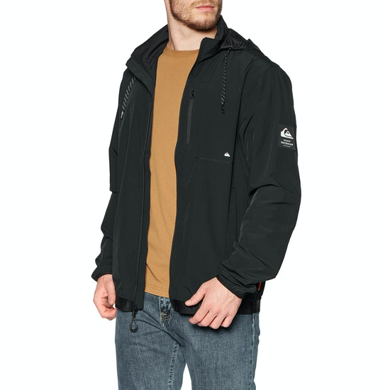 Quiksilver Paddle Jacket