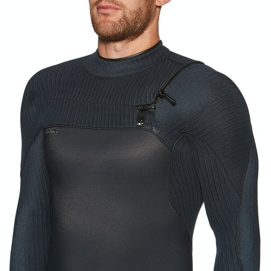 O'Neill Hyperfreak 4/3+ Chest Zip Full Wetsuit