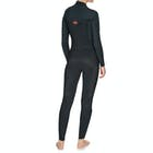 O'Neill Hyperfreak 4/3 + Chest Zip Ladies Wetsuit
