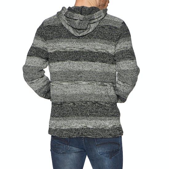 Rip Curl Scuffed Sweater Pullover Hoody