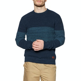 Sweat Billabong Tribong - Navy