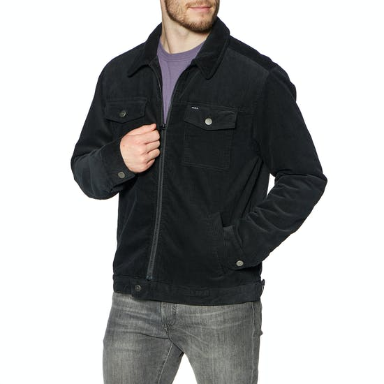 RVCA Easy Trucker Jacket