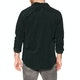 RVCA Freeman Cord Long Sleeve Shirt