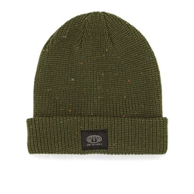 Bonnet Animal Allex Knitted - Olive