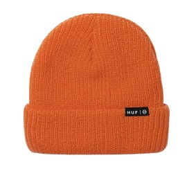 Bonnet Huf Usual - Rust
