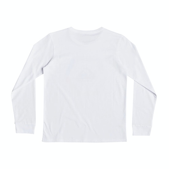 Quiksilver Blade Dreams Boys Long Sleeve T-Shirt