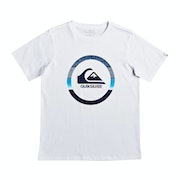 Quiksilver Snake Dreams Boys Short Sleeve T-Shirt