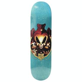 Blind Reaper Return R7 Skateboard Deck - Jordan Maxham