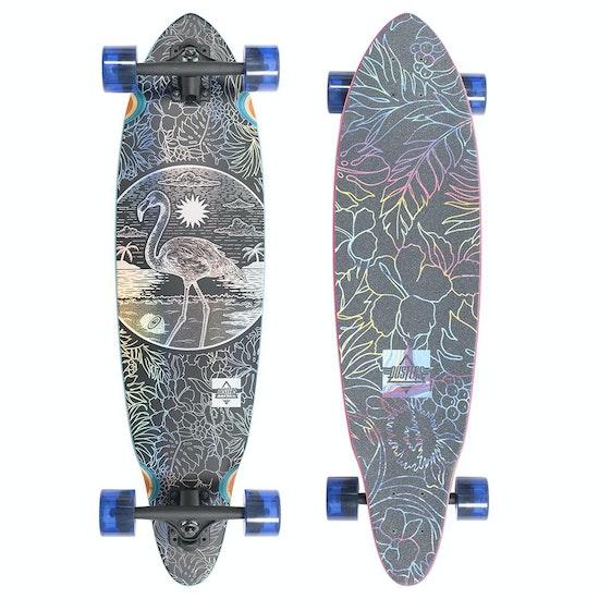 Dusters Lush Longboard