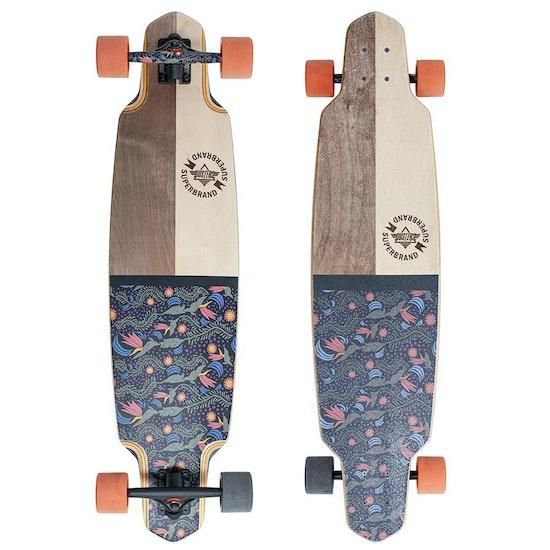 Dusters Superbrand Longboard