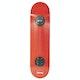 Almost Embossed Rings Impact Skateboard Deck