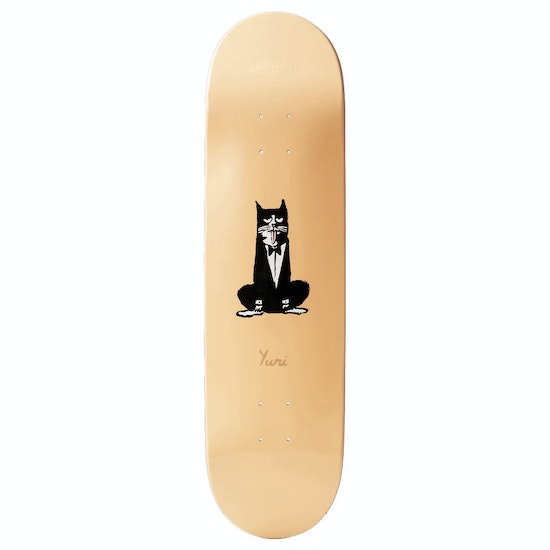 Almost Youness Pets R7 Skateboard Deck