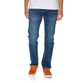 Levi's 501 Jeans - Key West Sky