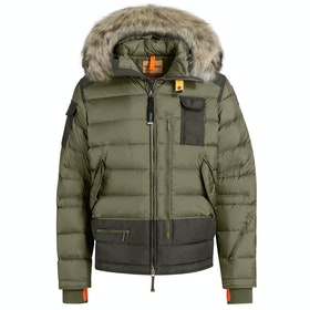 Parajumpers Skimaster Down Jacket - Military