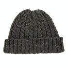 Dents Cable Knit Hat