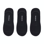 Pringle 3 Pack Loafer Sokker