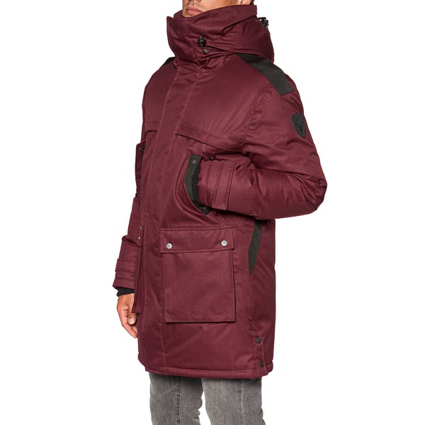 Nobis Yatesy Men's Waterproof Jacket