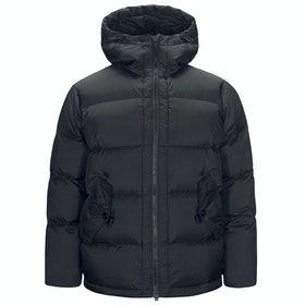 Peak Performance Offense Down Jacket - Black