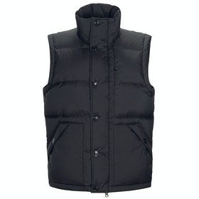 Peak Performance Storm Vest Kropsvarmer - Black