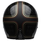Road Helmet Bell Custom 500 Carbon Roland Sands Design Checkmate
